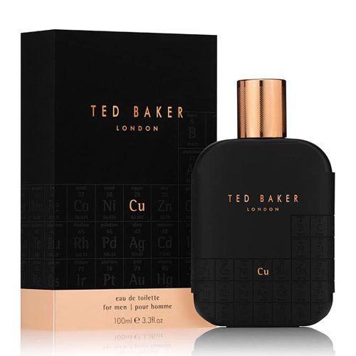 TED BAKER TONIC CU COPPER