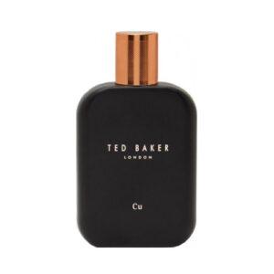 TED BAKER TONIC CU COPPER1