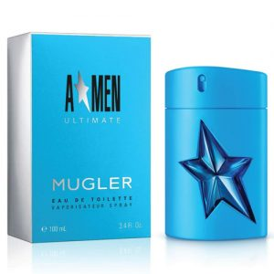 THIERRY MUGLER ANGEL ULTIMATE EDT FOR MEN