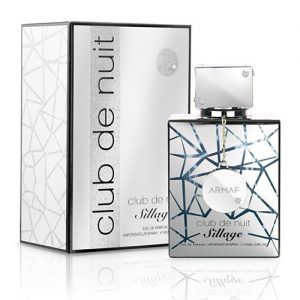 ARMAF CLUB DE NUIT SILLAGE EDP FOR UNISEX
