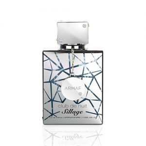 ARMAF CLUB DE NUIT SILLAGE EDP FOR UNISEX1