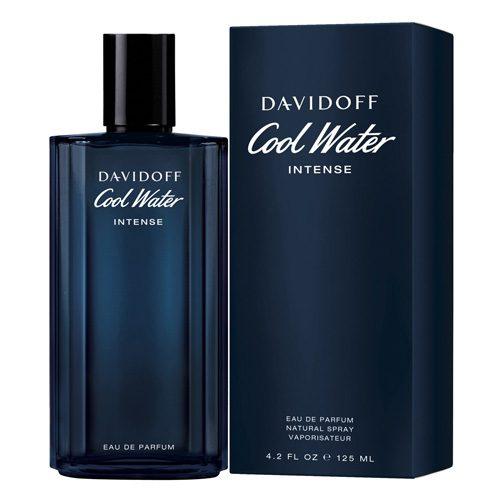 DAVIDOFF COOL WATER INTENSE EDP FOR MEN