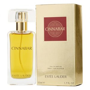 ESTEE LAUDER CINNABAR EDP FOR WOMEN