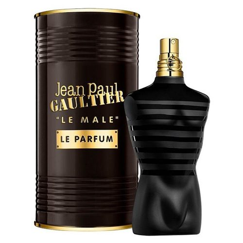 JEAN PAUL GAULTIER LE MALE LE PARFUM EDP INTENSE FOR MEN