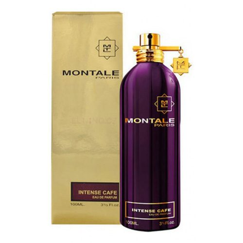 MONTALE INTENSE CAFE EDP FOR UNISEX