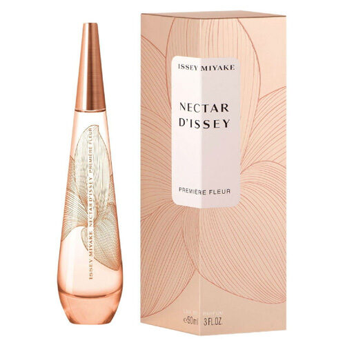 ISSEY MIYAKE NECTAR D'ISSEY PREMIERE FLEUR EDP FOR WOMEN