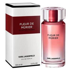 KARL LAGERFELD FLEUR DE MURIER EDP FOR WOMEN