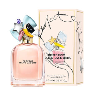 MARC JACOBS PERFECT EDP FOR WOMEN