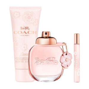 COACH-NEW-YORK-FLORAL-3-PCS-GIFT-SET-FOR-WOMEN