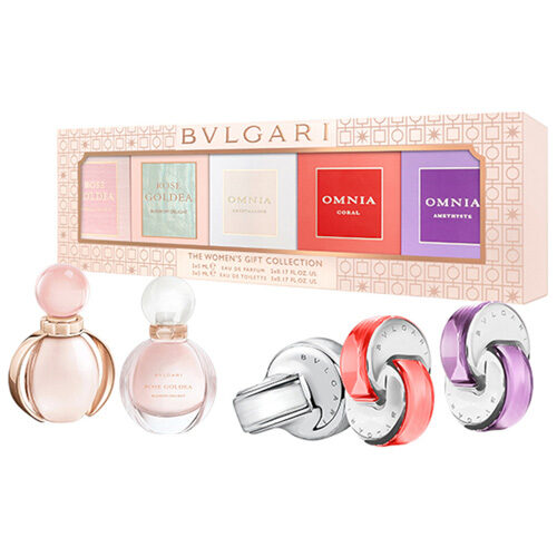 BVLGARI-MINIATURE-COLLECTION-5-PCS-GIFT-SET-FOR-WOMEN