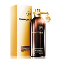 MONTALE AOUD MUSK EDP FOR UNISEX